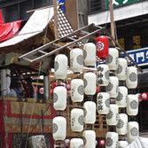 祇園祭函谷鉾