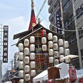 祇園祭菊水鉾