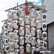 祇園祭浄妙山