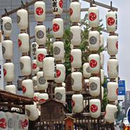祇園祭鈴鹿山
