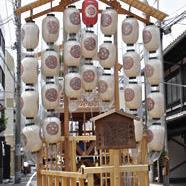 祇園祭木賊山