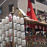 祇園祭長刀鉾