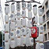祇園祭橋弁慶山