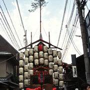 祇園祭南観音山