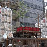 祇園祭山伏山