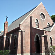 礼拝堂:同志社大学