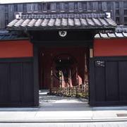 一力茶屋(祇園一力亭)