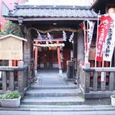 土佐稲荷(岬神社)