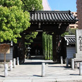 六角堂(頂法寺)