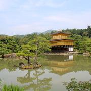 金閣寺(鹿苑寺)