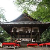 平岡八幡宮