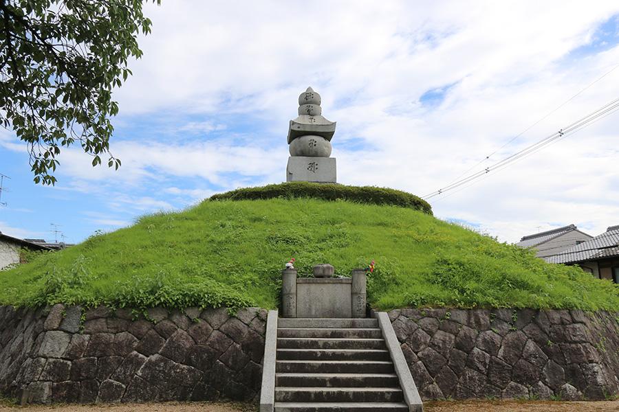 耳塚 みみづか 京都の観光情報 丸竹夷 京都の寺社仏閣 京都の