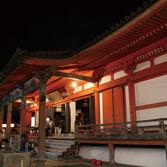 六波羅密寺:万灯会