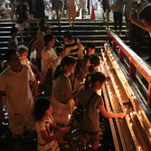 下鴨神社:御手洗祭